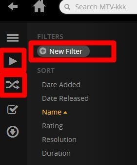 How to use Plex media server to stream local media to