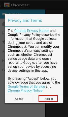 change_chromecast_time_format_chromecast_time_zone_chromecast_app_privacy