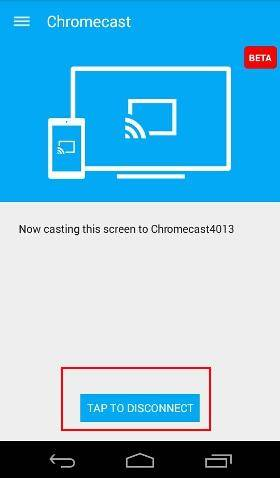 Android_screen_cast_for_Chromecast_5_cast_screen_disconnect