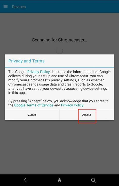 How to use Chromecast on Amazon Fire tablets (Fire HD, Fire