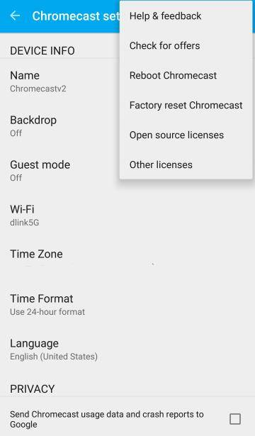 new_chromecast_app_manage_devcies_chromecast