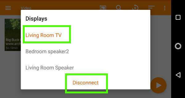 How To Use Vlc For Android To Stream Local Media To